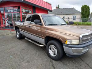 2000 Dodge Ram 1500 for Sale in TACOMA, WA