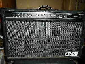 CRATE Combo Amp GX-130C for Sale in Phoenix, AZ