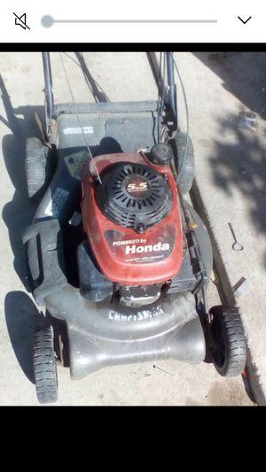 5.5 craftsman lawn mower for Sale in Norwalk, CA