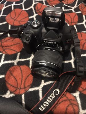 Canon EOS rebel T7 for Sale in New Haven, CT