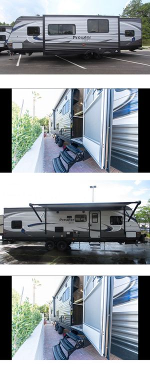 2019 PROWLER LYNX 30LX TRAVEL TRAILER RV for Sale in Los Angeles, CA
