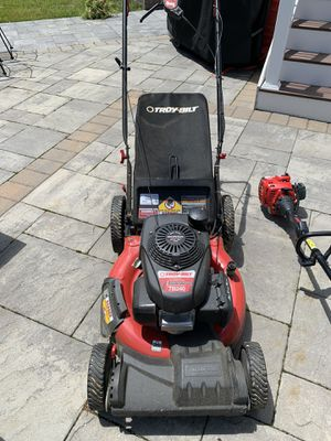 Troy bilt tb240 with Honda engine for Sale in Camp Springs, MD