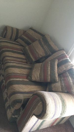 Couch for Sale in Lynchburg, VA