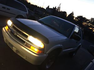 Chevy blazer 2001 for Sale in Salem, OR