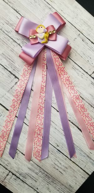 Rapunzel bow for Sale in Houston, TX