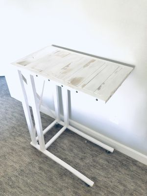 Custom C Table for Sale in Portland, OR