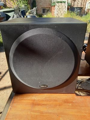 Polk Audio subwoofer PSW202 for Sale in Washington, DC