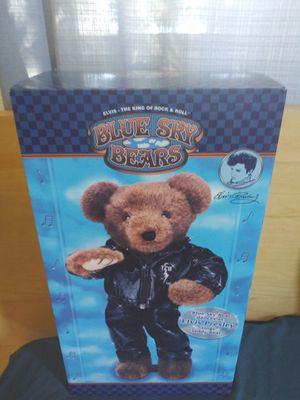 Elvis singing teddy bear for Sale in Altadena, CA