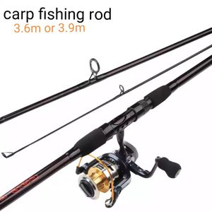 #60 lightweight surf fishing carp fishing rod 3.6 meters for Sale in West Covina, CA