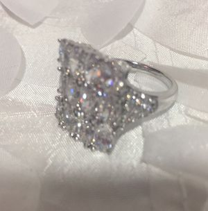 Sterling Silver Size 7 Ring for Sale in Henderson, NV