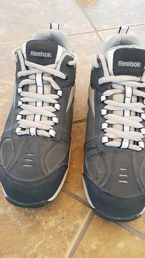 Reebok alloy toe for Sale in Elmhurst, IL