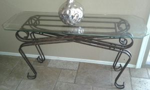 Console table for Sale in Laveen Village, AZ