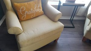 Accent Chairs set for Sale in Kissimmee, FL