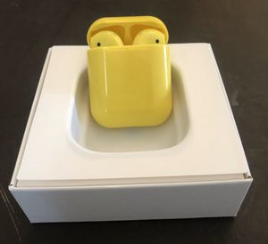 Bluetooth Earbuds with Charging Case for Sale in San Bernardino, CA