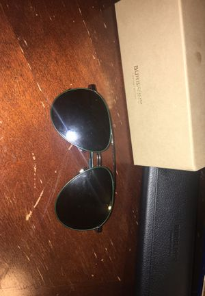 Burberry sunglasses for Sale in Montgomery Village, MD