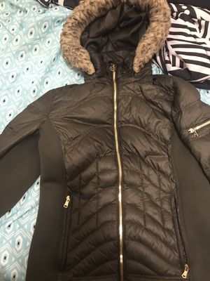 Women's Michael Kors Jacket size small for Sale in Yeadon, PA