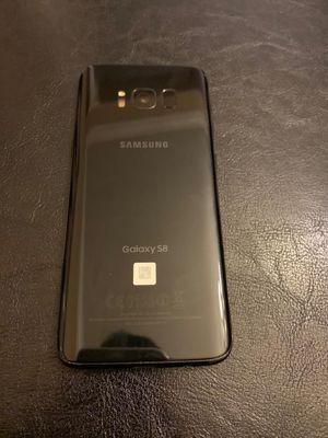 Unlocked Samsung Galaxy S8-64GB for Sale in Gainesville, VA