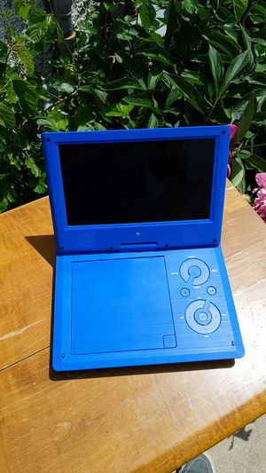 Portable DVD player for Sale in Oak Creek, WI