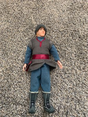 Kristoff from Frozen Movie for Sale in Tustin, CA