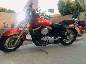 2000 Kawasaki vulcan 1500 for Sale in Scottsdale, AZ