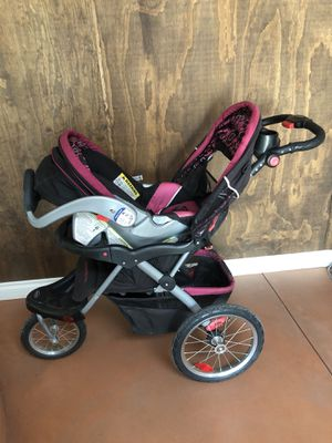 Baby stroller and car seat! for Sale in Escondido, CA