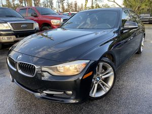 2013 BMW 3 Series for Sale in Tampa, FL