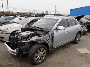 2017 Infinity QX50 3.7L (PARTING OUT) for Sale in Fontana, CA