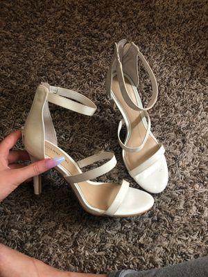 Gianni Bini heels size 6.5 for Sale in Austin, TX