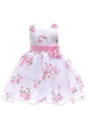 Girl Flower Dress!!! for Sale in Doral, FL