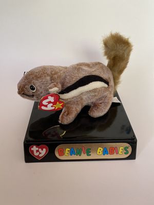 Beanie Babies Chipper for Sale in Miami, FL