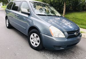 0NLY $4300 ••DVD • 2006 Kia Sedona Van• Like New Interior for Sale in Hyattsville, MD