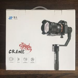 Zhiyun Crane Mirrorless DSLR Gimbal for Sale in Long Beach, CA