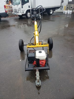 One man towable auger for Sale in Branford, CT