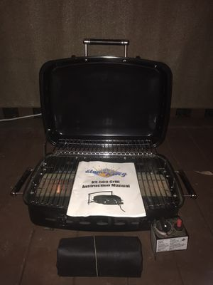 Flame King Grill for Sale in Wenatchee, WA