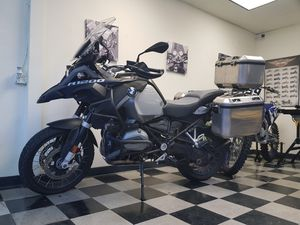 2016 BMW R1200GS for Sale in Fort Lauderdale, FL