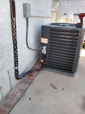 Aire acondicionado I calefaccion for Sale in Los Angeles, CA