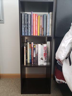 Book shelf for Sale in Saint Paul, MN