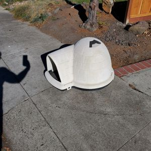Indigo Igloo Dog House for Sale in Mountain View, CA