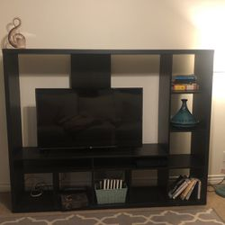 media center with shelves like new! for Sale in Newport Beach,  CA
