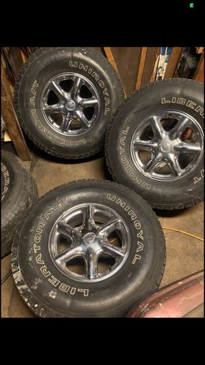 OEM Cadillac wheels for Sale in Chicago, IL