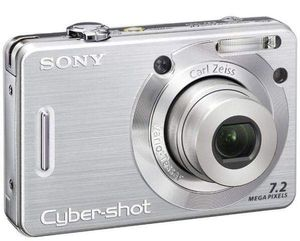 Sony cybershot camera for Sale in Baltimore, MD