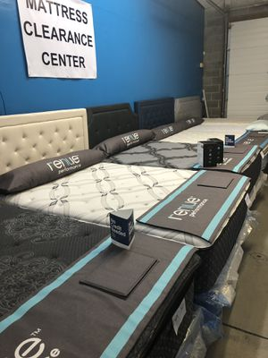 Brand New Mattress Set for Sale in Manassas, VA