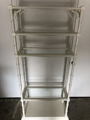 Storage Shelving Stand for Sale in Highland Village, TX