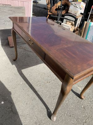 Antique table for Sale in Redwood City, CA