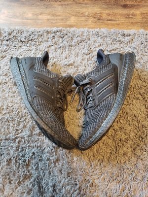 Adidas UltraBoost 4.0 Triple Black - SZ13 for Sale in Columbus, OH