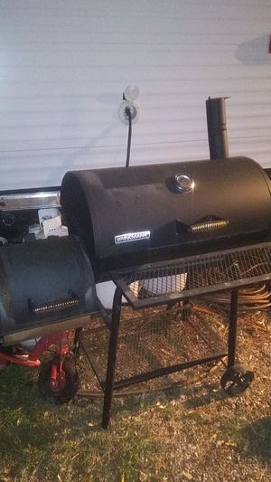 Brinkman smoker for Sale in Denver, CO
