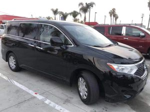 2012 Nissan Quest for Sale in Pasadena, CA
