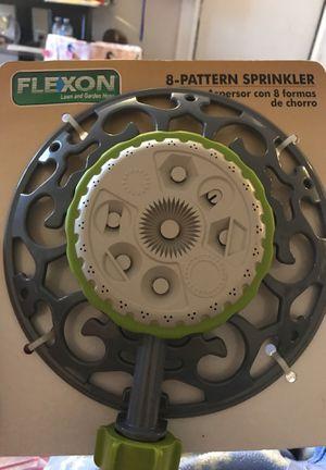 8 pattern sprinkler for Sale in West Palm Beach, FL