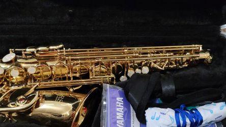 R.S. Berkeley Alto Saxophone for Sale in Hillsboro,  OR