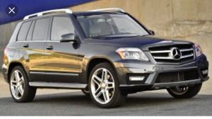 2011 Mercedes Benz glk350 parts for Sale in Dallas, TX